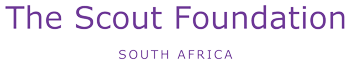 the scout foundation logo